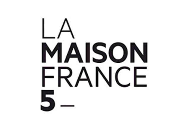 logo Maison France 5