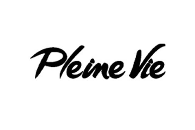 Logo Pleine Vie Magazine